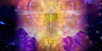 Higher Realm Energies