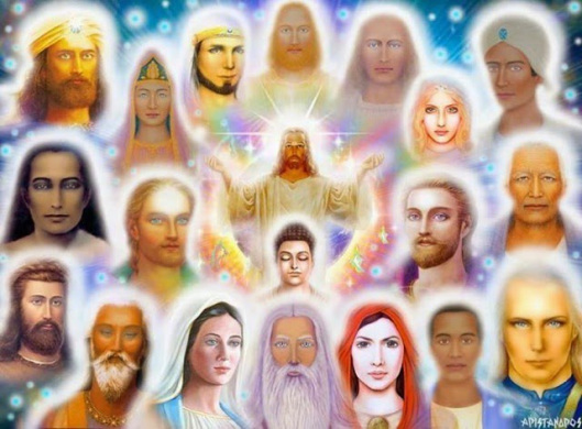 ascended-masters