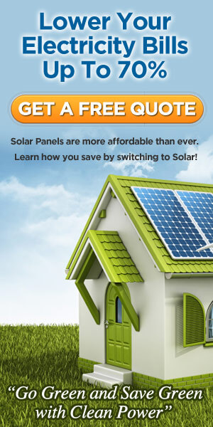 Save Money with Solar