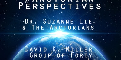 Arcturian Perspectives on the Eclipse
