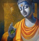 Re-coding Time by Lord Buddha