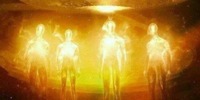 Lightbodies The Landing And New Earth
