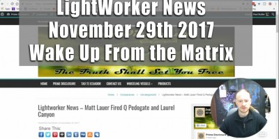 Lightworker-News-November-29th-2017