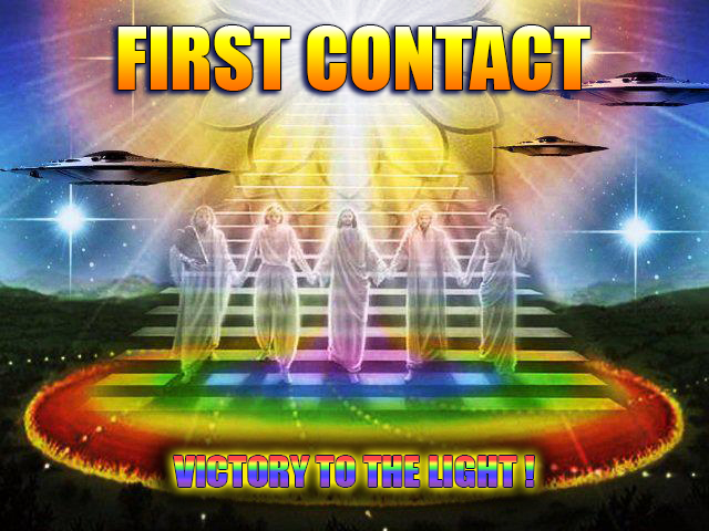 First-Contact-Disclosure