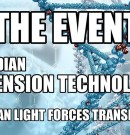 💙 )( * THE EVENT-PLEIADIAN ASCENSION TECHNOLOGY* )( 💙
