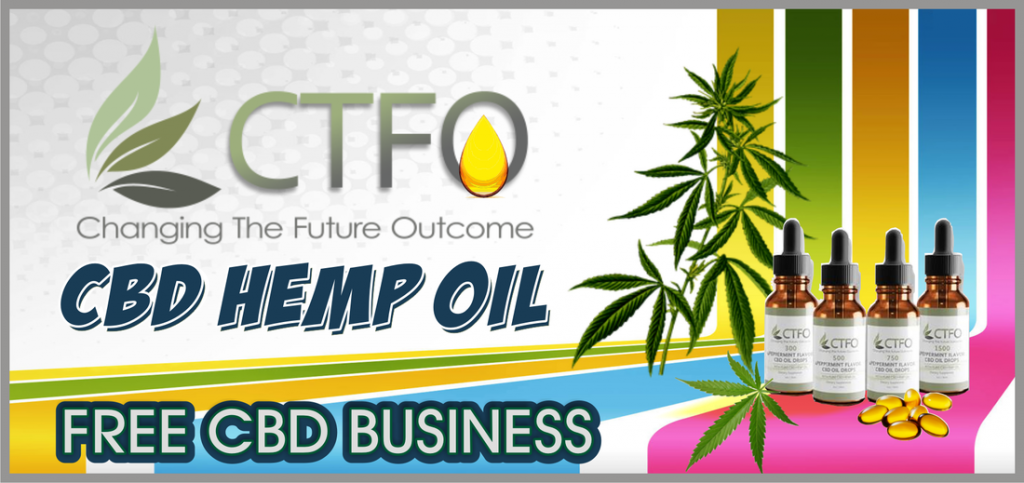 CBD Business