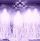Celestial White Beings – Empower Your Divine Self Image