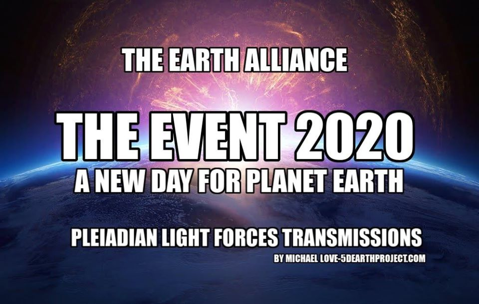 Strong Bonds Events 2020.Earth Alliance Update Preparations For The Event 2020